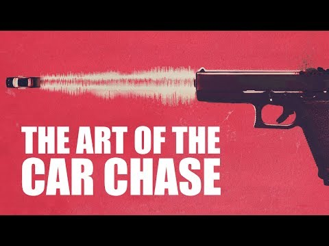 The Art of the Car Chase