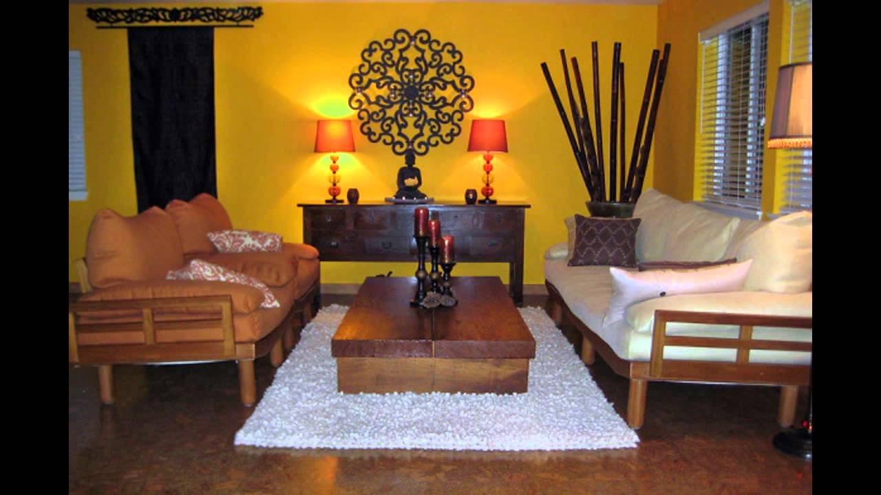 Asian Inspired Living Room awesome asian inspired living room ideas - youtube