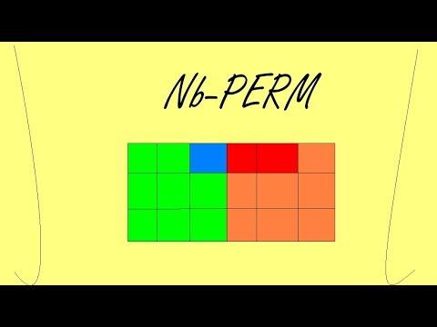 PLL Algorithm# 10 : Nb-Perm