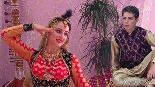 Piya More, Indian Dance Group Mayuri, Russia, Petrozavodsk