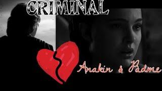 Anakin & Pádme    Criminal