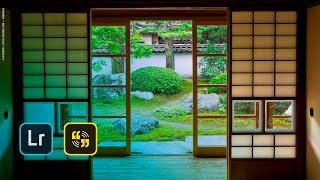 Intérieur et extérieur : mettre en valeur sa maison dans Lightroom CC   Adobe France