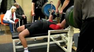 Tarmo 205kg