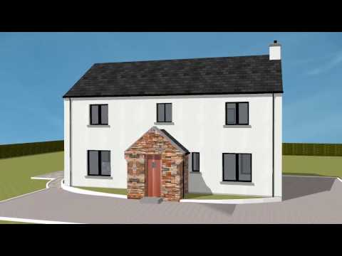 ECOHomes in Northern Ireland