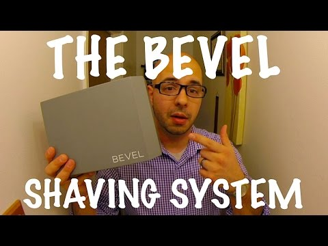 Bevel Shaving System Review