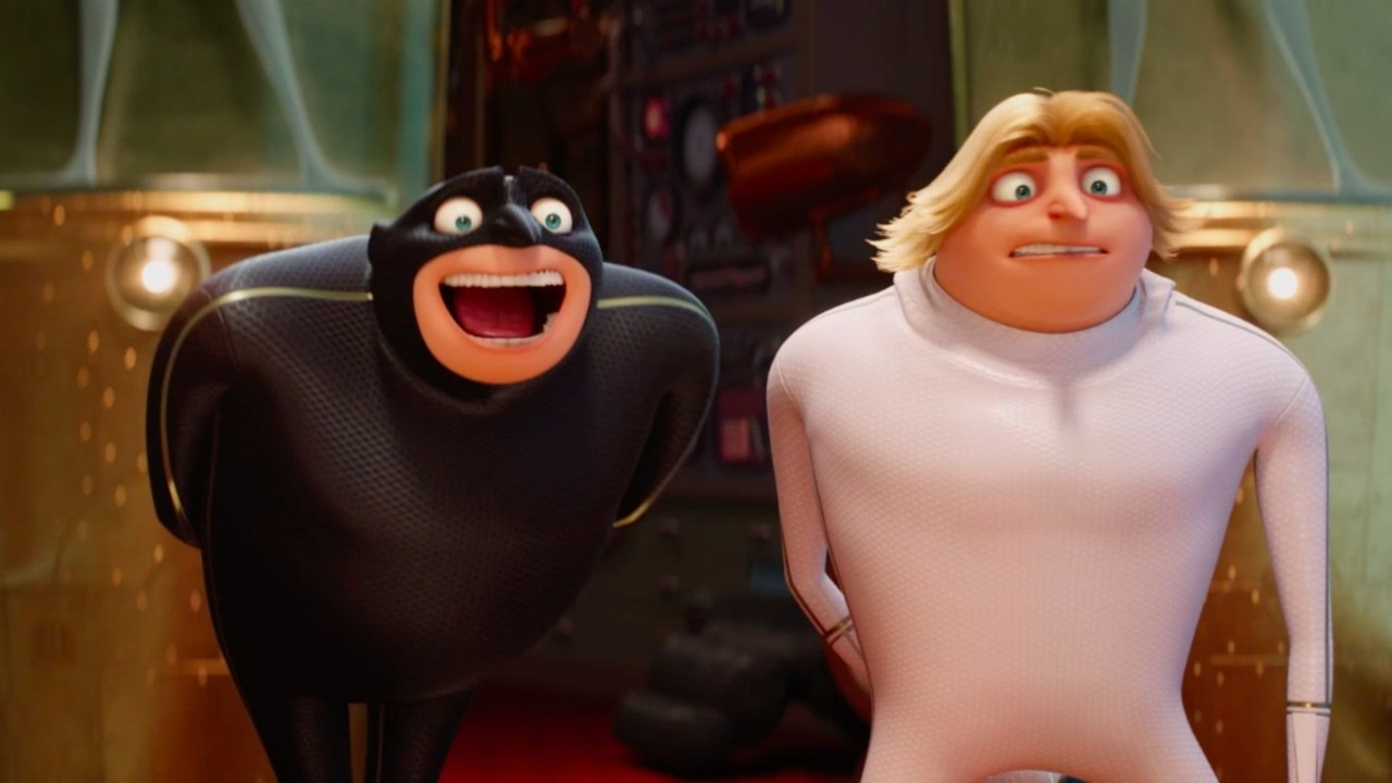 Despicable Me 3 Watch Online