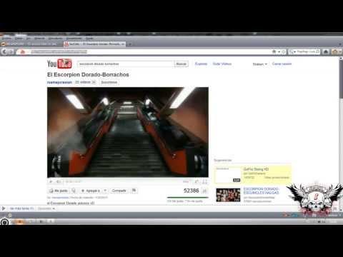 Descarga música y vídeos sin virus [[ Facil y rapido ]] (NO ARES)