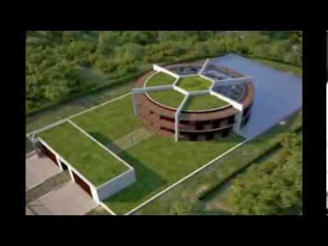 Lionel messi y su casa futbolera youtube for Para su casa