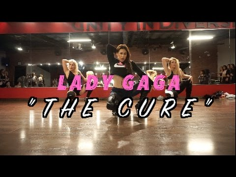 Lady Gaga | THE CURE | Brinn Nicole Choreography