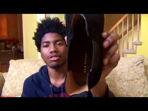 New Republic | Chelsea Boot Review!!!