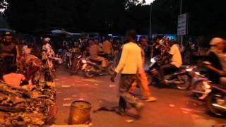 La vie à Bamako bamada