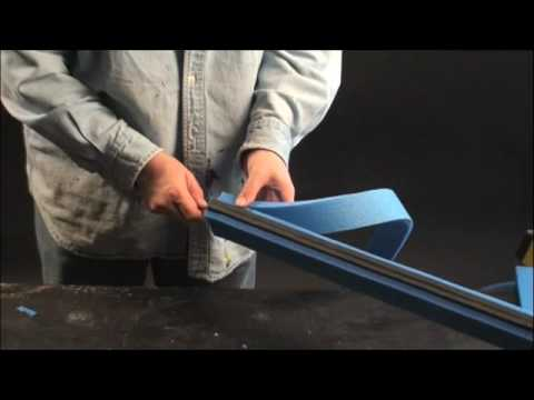 How To Make A Foam Sword Level 3