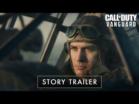 Call of Duty®: Vanguard   Story Trailer