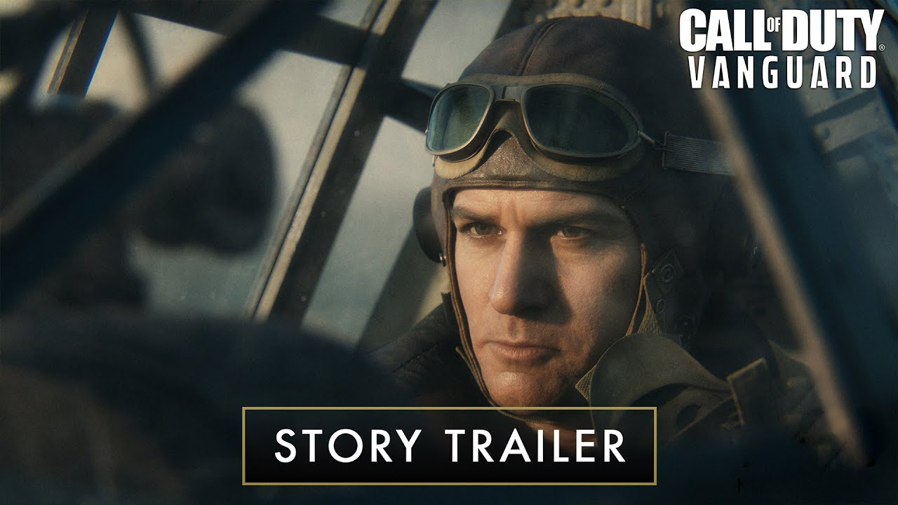 Download Story Trailer | Call of Duty: Vanguard