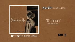 adhitia sofyan 9 tahun official audio