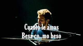 Karaoke - Pablo Alboran - Recuérdame