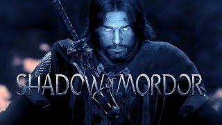 Road To The Champion - Middle Earth Shadow Of Mordor Gameplay (PC)