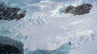 Marcus on Antarctica 1.AVI