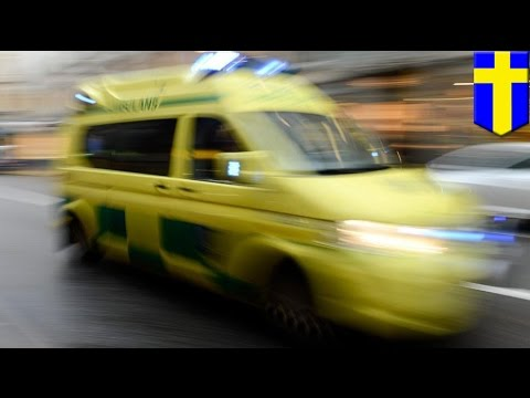 Life-saving technologies: Stockholm ambulances hijack radio frequency to send warnings