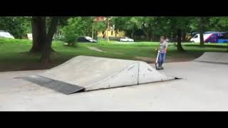Pintér Dani Rollers Clip. 2k18