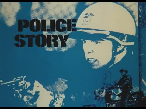 Police Story Theme (4 Different Versions)