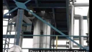 Godrej Industries Ltd  Chemicals Manufacturing