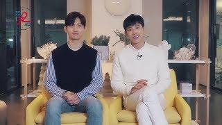 [동방신기의 72시간] 4월 30일(월) '동방신기의 72시간' V LIVE & NAVER TV 채널 동시 공개!