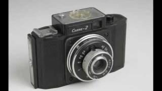 Muzeum fotoaparátů