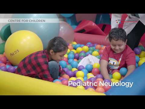 Centre for Children: Kokilaben Hospital, Mumbai