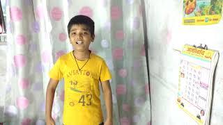 Om Kanojiya audition for Webseries