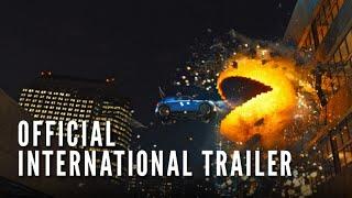PIXELS - Official International Trailer #2 (HD)