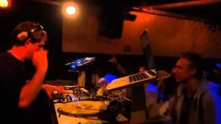 Metacid DJset @303+606=909 Escape to Acid, InsideOut Liège
