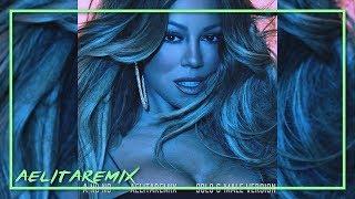 Mariah Carey - A No No (Solo & Male Version) Video
