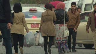 سنت 'ختنه زنان' در کردستان عراق و مقابله با آن