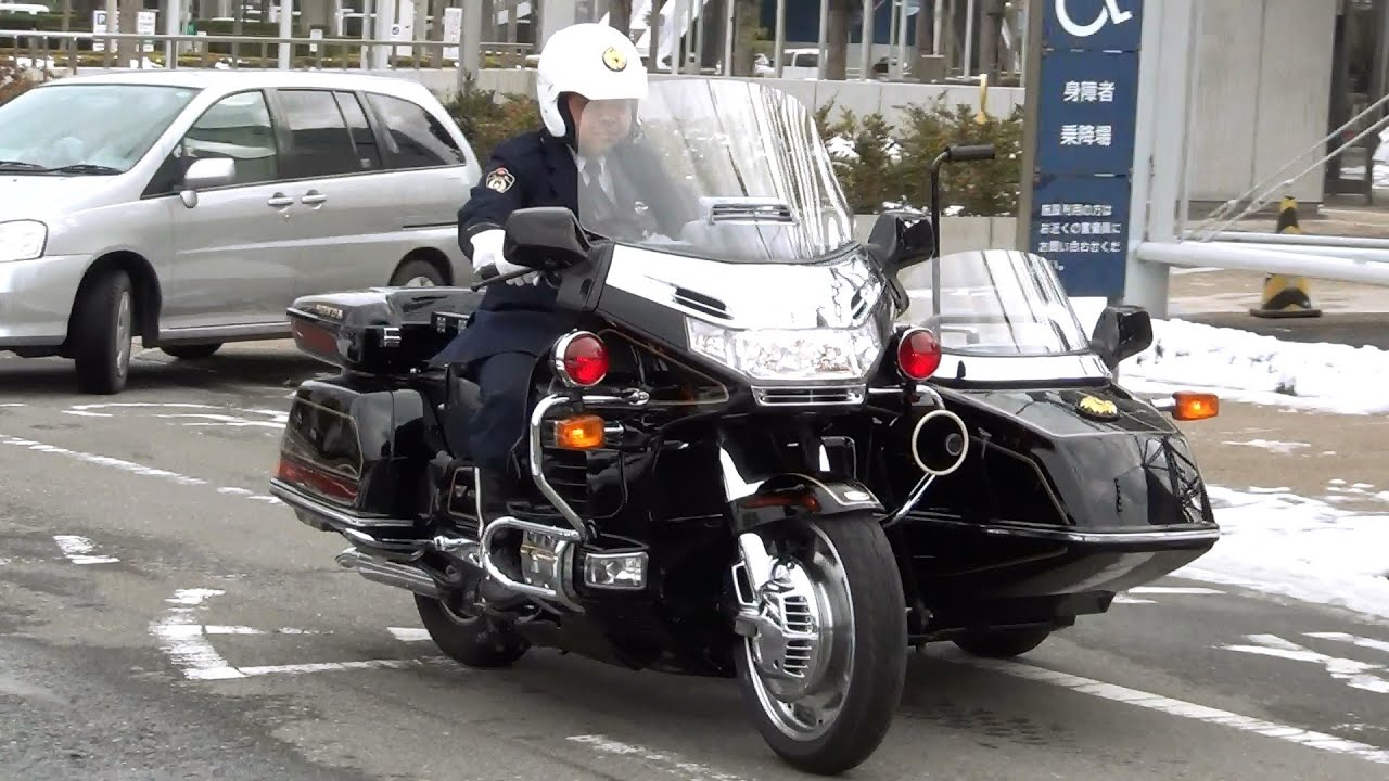 Bmw Motorcade