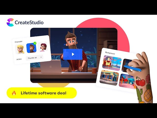 ✅ Create Studio Review $67 Standard Package Tour of Assets Top Video Tools