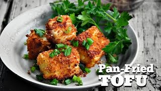 Pan-Fried Tofu (recipe)