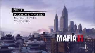 Mafia oprava stínů