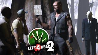 LEFT 4 DEAD 2 VERSUS - DIE BAUSTELLE - Let