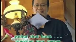 Tangiang Ni Dainang   Victor Hutabarat Lagu Pop Batak