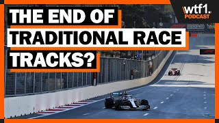 Are Street Circuits F1's Future?