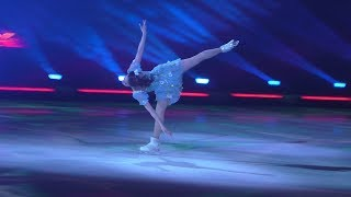 Alina Zagitova 20 01 02 1800 Sleeping Beauty Ice Musical