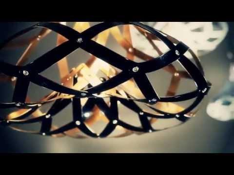 Slamp Morgana Suspension Light Lighting Australia