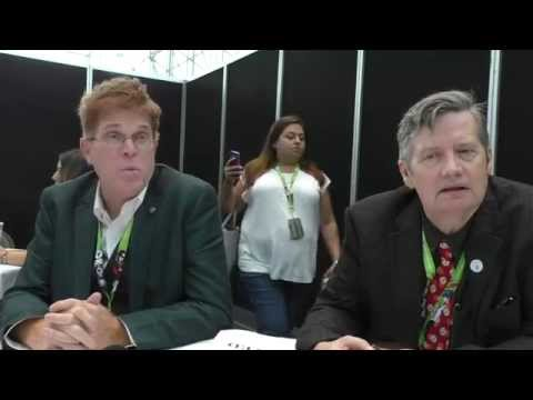 NYCC 2015:  Prety Little Liars - Oliver Goldstick, Joseph Dougherty  - Time Jump