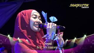 Goyah, Selvi Anggraeni, Sangkustik Group Edisi Bojong Gede Bogor