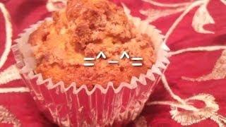 Cinnamon Toast Crunch Muffins. N.n