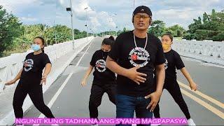 Nyt Lumenda - Kung Ika'y Mawala ( Official Music Video )