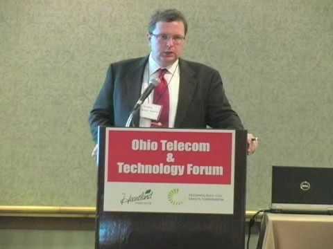 Part Three: Brandt Hershman at Ohio Telecom & Tech Forum
