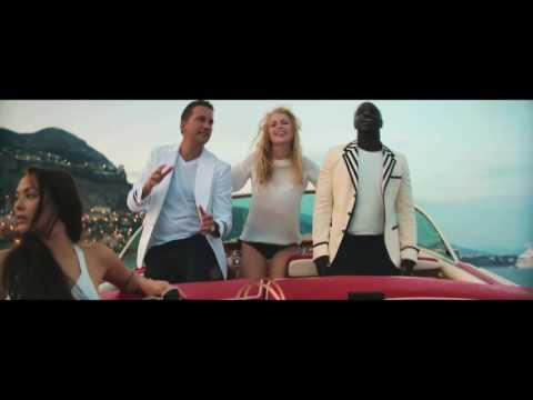 DJ Antoine feat. Akon - Holiday (Giuseppe D. vs. Silver Bluff Radio Edit) (Official Video HD)