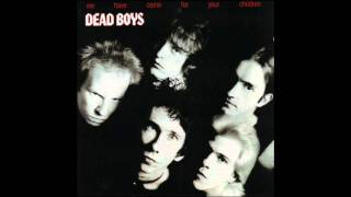 Dead Boys - 3rd Generation Nation